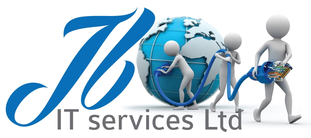 JB IT services Ltd-logo