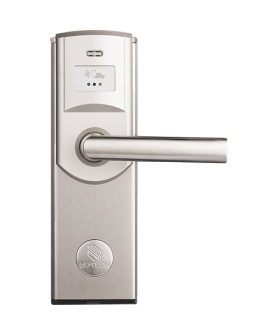 computerized lock
